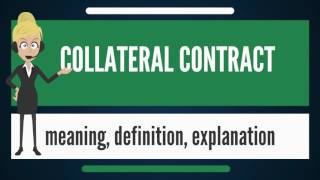 Collateral Contract Template - Alot.com