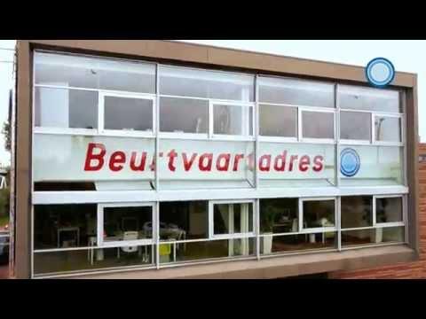 Beurtvaartadres bedrijfsvideo kort