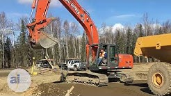 Alaska Spine Institute - Heavy Equipment Operator Tesimonial