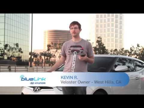 Hyundai Blue Link Blue Link Stories Remote Access