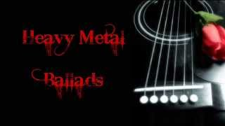 heavy metal Ballads