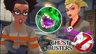 Ghostbusters 2016 All Cutscenes | Full Game Movie (PS4, XB1, PC)
