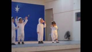 Early Childhood Trauma - CHRISTMAS PROGRAM - Funny Kids