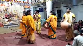 মহিলা দলের অসম্ভব সুন্দর একটি কীর্তনের কিছু অংশ | বীনা পানি সম্প্রদায় | হিন্দু মিউজিক | Hindu Music