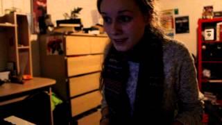 """""""Sonjas sang til Julestjernen"""" - Reisen til Julestjernen (Ingrid Allistair)"""