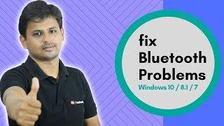 How to fix Windows 10 bluetooth error code 38