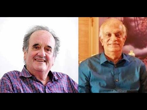 Mark Tully Discusses Rajiv Malhotra's Book BEING DIFFERENT