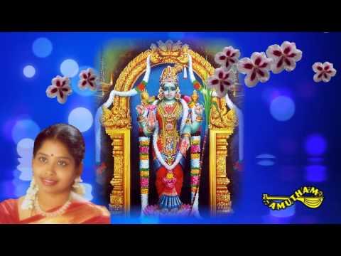 Thanantharum - Suddhangam Layangam - Nithyashree Mahadevan