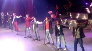 Magneto Mercurio - Enamoradisimo - Auditorio Nacional