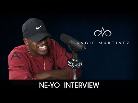 Ne-Yo Reveals J. Lo Handpicked Him For Dance Show + Talks Married Life & Working w/ Beyonce