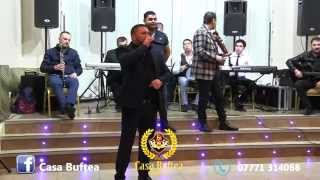 Sica Norocel &amp Formatia Adrian Minune Live Casa Buftea 2015