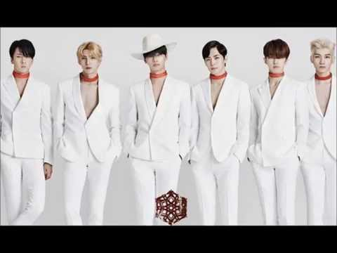 VIXX (빅스) - Chained up (사슬) [3D Audio]