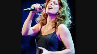 Isabelle Boulay -Le Coeur Volcan -