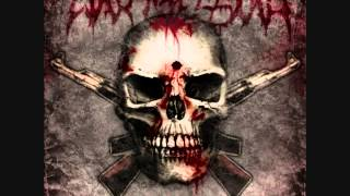 War Messiah - Visions of The End (Dehumanized Mankind EP) [2013]