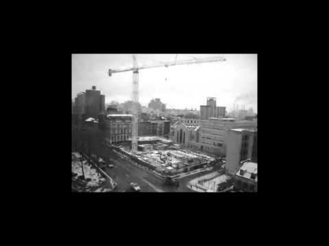 James Bacon - Perfid Mapping - Around my brain EP - Audiokraft Records