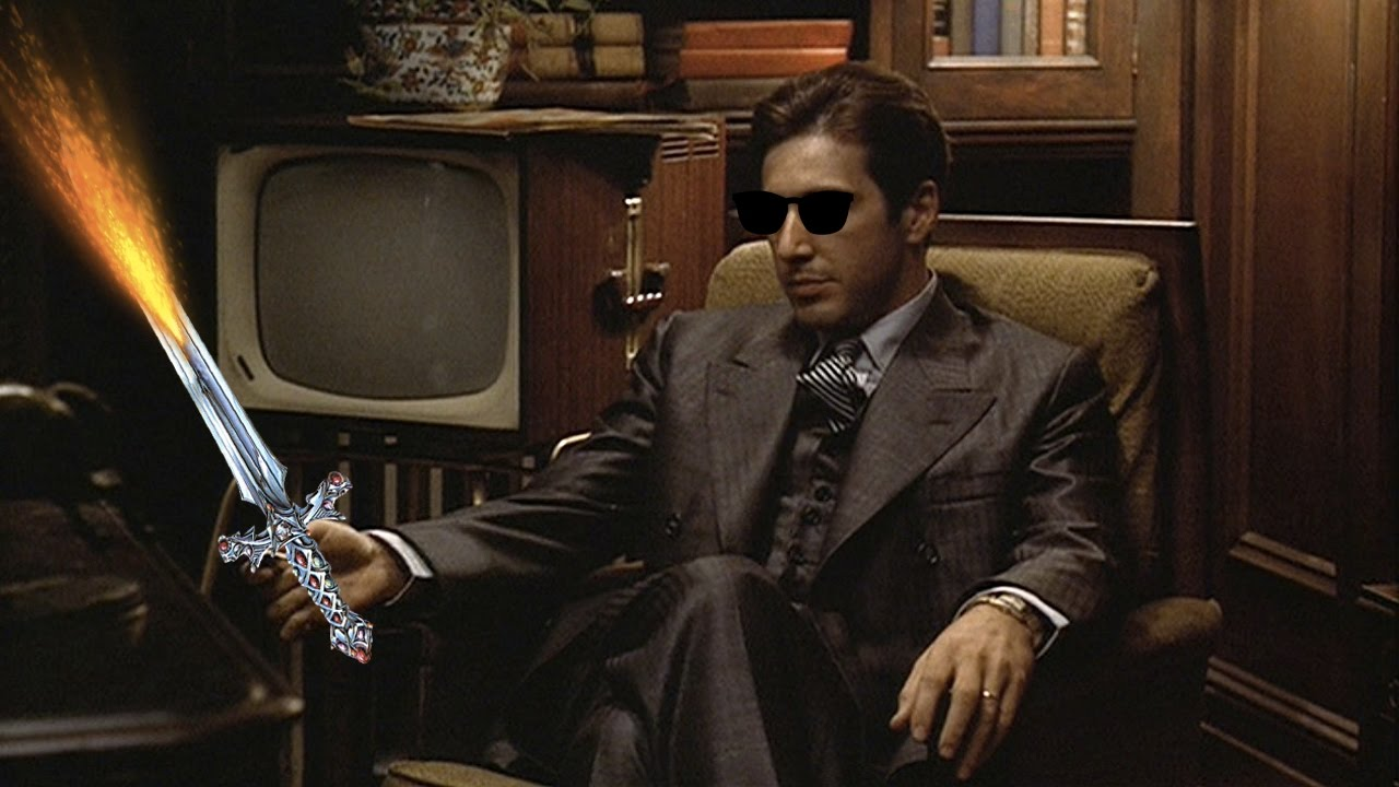 the evolution of don michael corlene in the godfather Main character throughline michael corleone — the godfather's favorite son universe main character throughline michael is a young war hero who is uninterested in the life of crime offered him by his family.