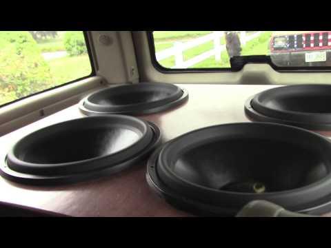 New England SPL - Rockingham Park Edit: Part 1/2