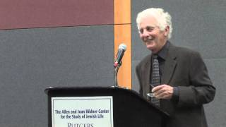 The Pleasure & Perils of Translating the Bible by Robert Alter