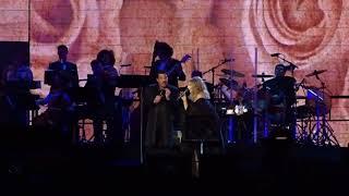The Way We Were - Barbra Streisand & Lionel Richie @ BST 2019