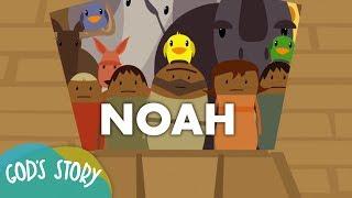 God's Story: Noah