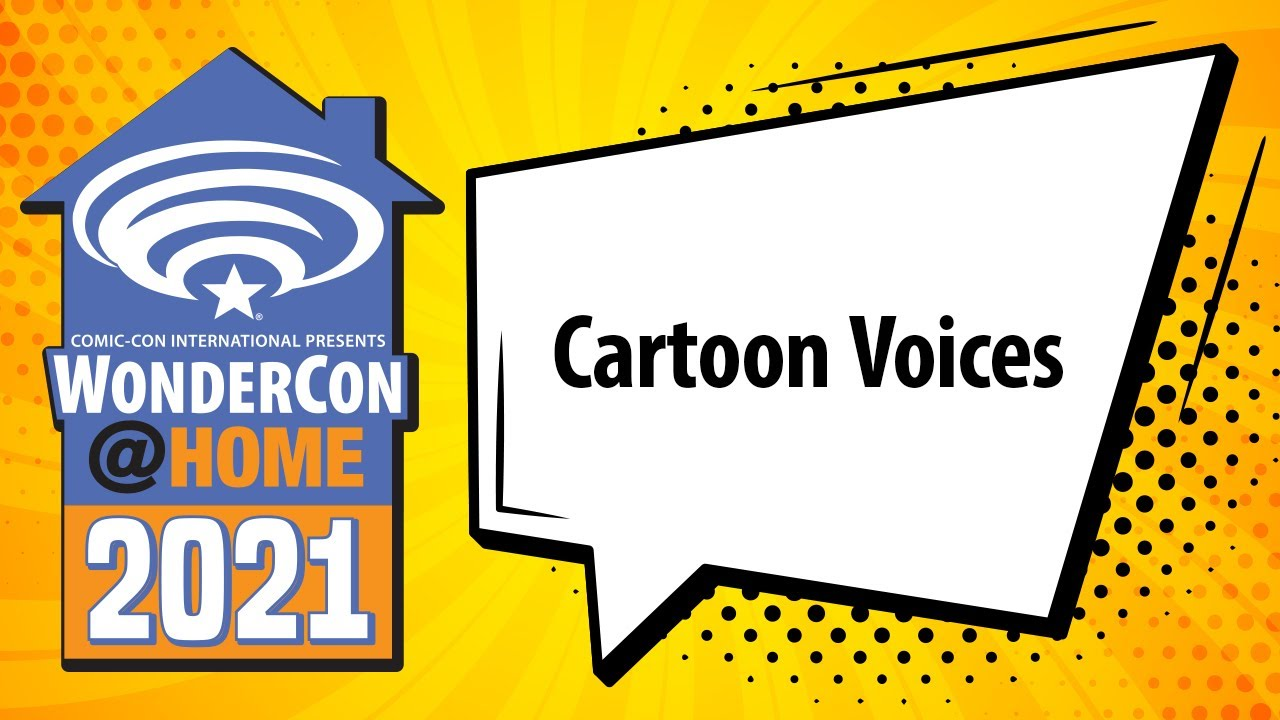 Appearance at Wondercon 2021