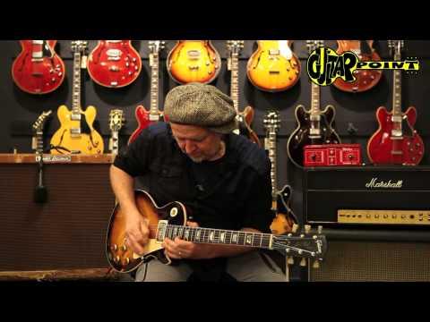 1974 Gibson Les Paul Standard - Sunburst / GuitarPoint Maintal / Vintage Guitars