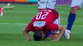 الأهلي يعادل رقم الترسانة القياسي طوال تاريخ الدوري الممتاز.. فيديو