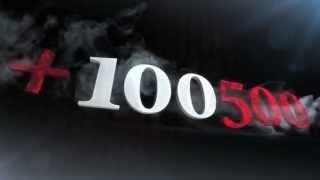 Трейлер канала +100500