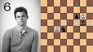 An Instant Classic at the 2018 World Chess Championship | Game 6 thumbnail