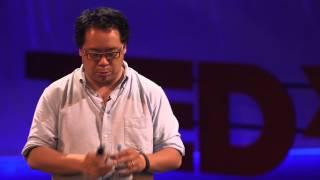 "Technology's ""empathy gap"" | Dan Hon | TEDxLiverpool"
