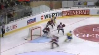 Spengler Cup 2011 Final -  Davos vs Dinamo Riga