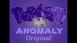 Pokemon Anomaly - Omneon Theme - Original