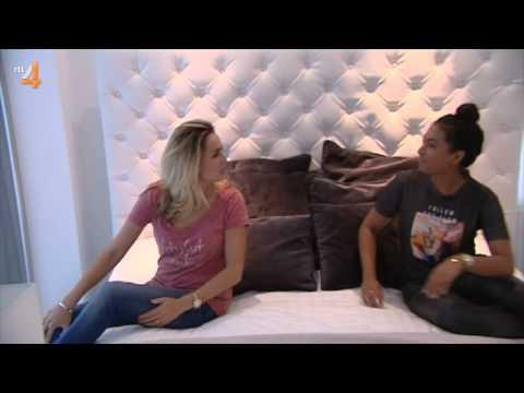 RTL Woontips: Aflevering woonkamer/slaapkamer - YouTube
