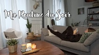// Ma Routine Du Soir //