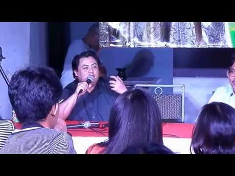 Powerhouse Clique interview with Nino Muhlach and Vic Sotto