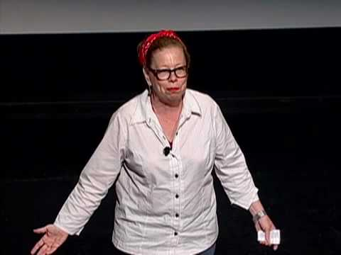 Cusp 2009 Lynda Barry part 1 of 2