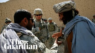 Afghanistan: Lost in translation