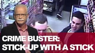 Crime Buster | Penrith stick up, King St. assault, Brisbane pizza hold up