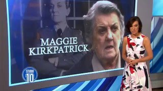 Maggie Kirkpatrick Breaks Her Silence on Studio 10 in a TV EXCLUSIVE