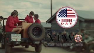 Military Salute - Jim Jirava - Vietnam War