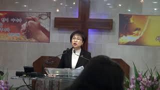 1신금순목사,ATA9기동문회총회예배,찬양인도,중국선교방…