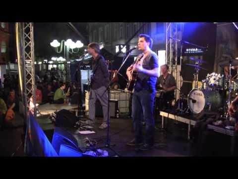 Gordian Knot - Live Gabelmann 2013 - Happy-Song