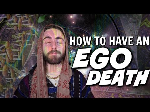 How to Have an EGO DEATH! (& Change Your Life Forever)