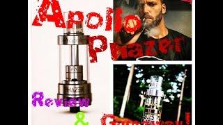 Apollo Phazer Sub-ohm Tank review