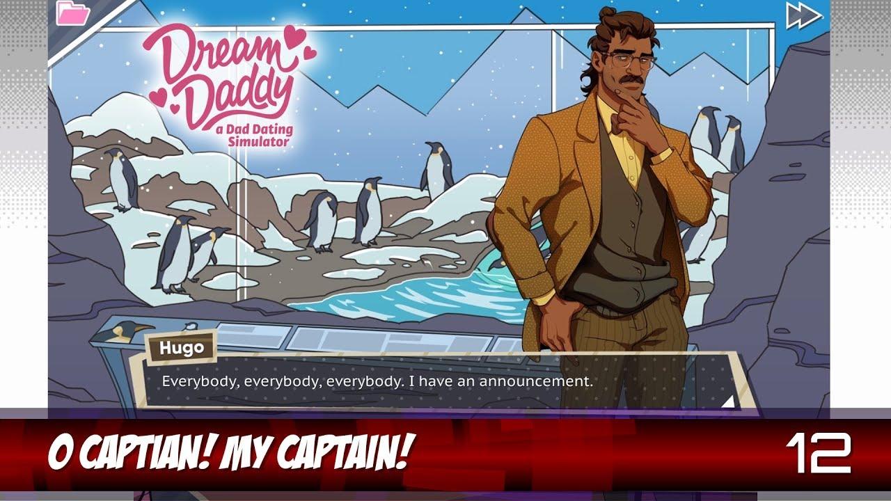 o captain my captain youtube