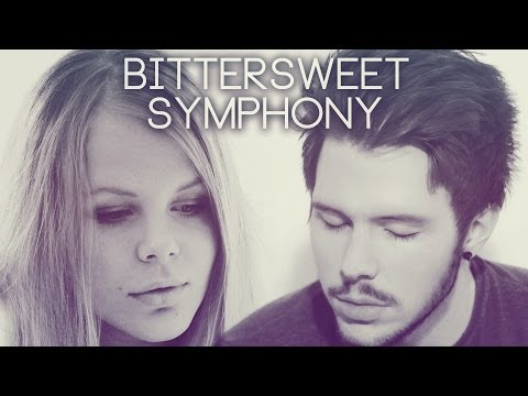 Bittersweet Symphony - The Verve || Natalie Lungley Cover