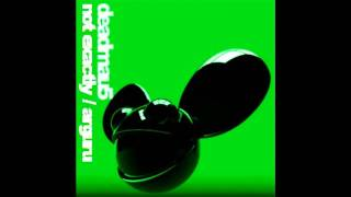 deadmau5 - Not Exactly (Ghost In The Shell Remix)