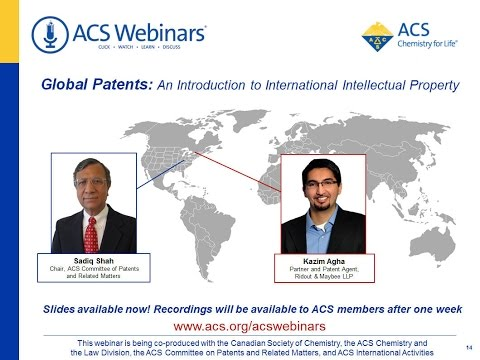 Global Patents: An Introduction to International Intellectual Property