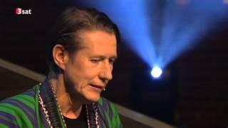 Andreas Rebers - Das Lied der Liebe in