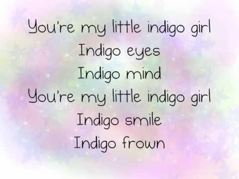 indigo girl lyrics